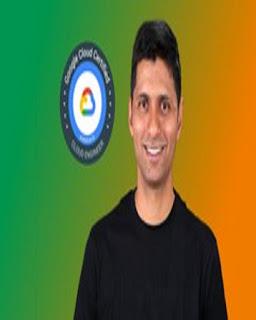 Google Cloud Certification - Associate Cloud Engineer - 2021