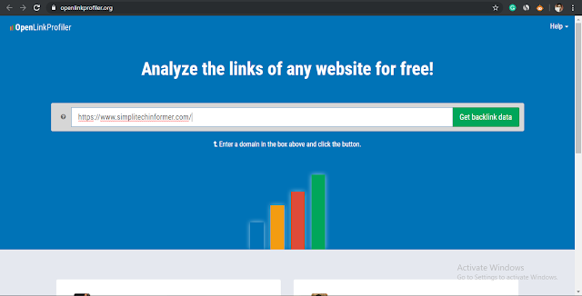 Backlink Checker SEO Tools -10 Best Free Online Backlink Checker Tools
