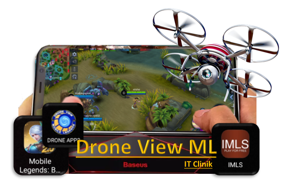 Download Drone View Ml 2020