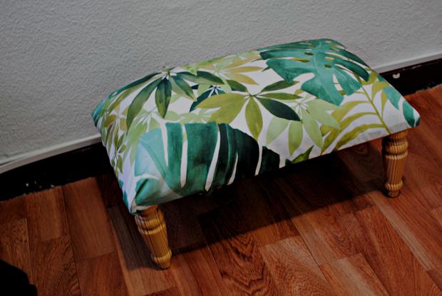 Como aprender a tapizar | DIY