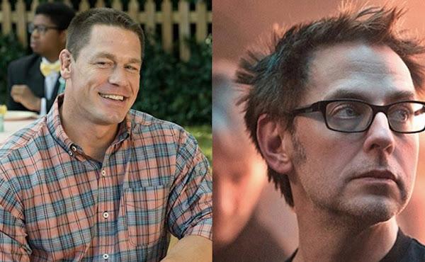 Série 'Pacificador' de James Gunn adiciona quatro novos nomes ao elenco