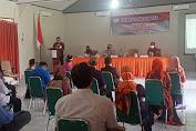 Pengawasan WNA dan NGO Asing di Tebo Terkendala Anggaran