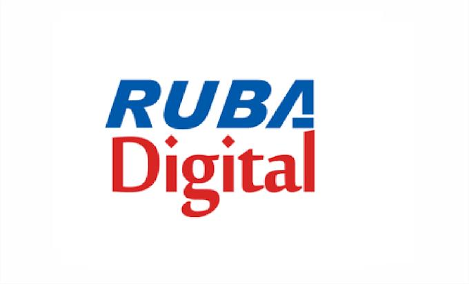 Jobs in Ruba Digital Pvt LTD