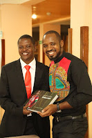 Here's BONIFACE MWANGI's thought provoking message to KIKUYUs, See how UHURU takes you for fools.