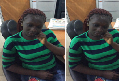 Nigerian Lady Abandoned By BF & His Family After Giving Birth Wants Others To Be Careful