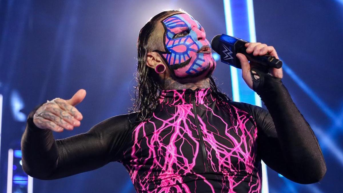 Cobertura: WWE Main Event (08/07/2021) – Abençoado!