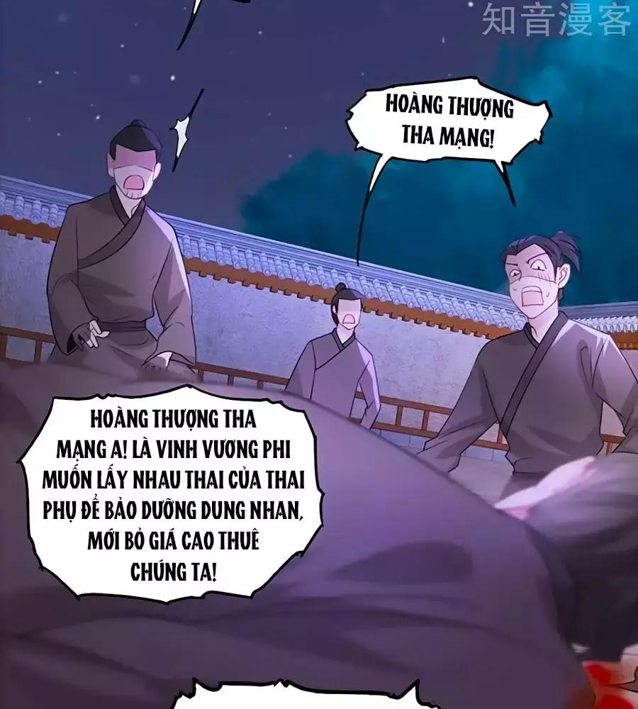 Gian Phi Như Thử Đa Kiều chap 69 - Trang 23