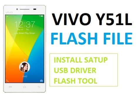vivo y51l flash file download