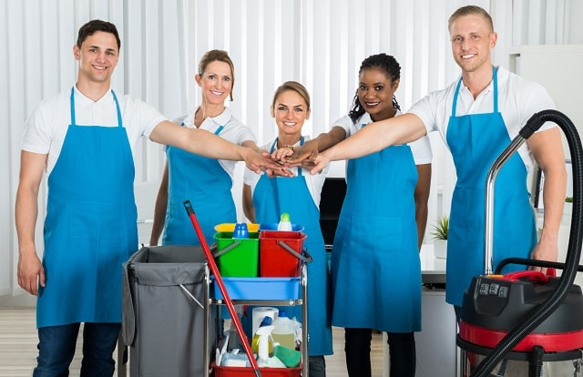 how to start a cleaning business during economic recession cleaner services company