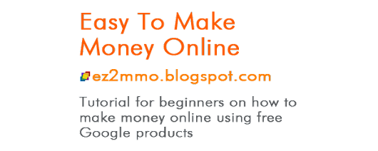 Make Money Online Publishing An EBook