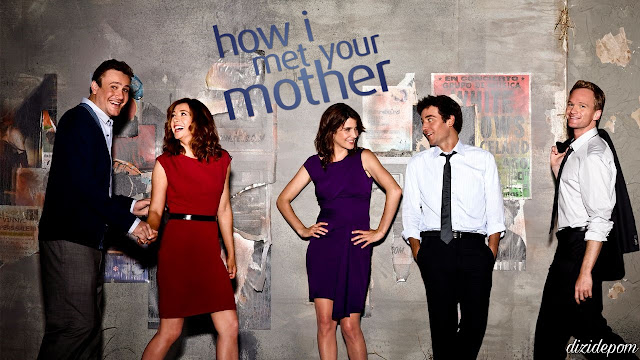 How I Met Your Mother Dizisi İndir