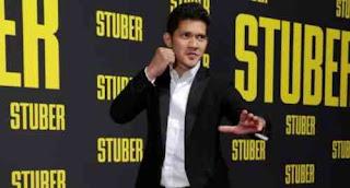 Film Terbaru 'Stuber' Pemeran Iko Uwais Tayang Pada Hari ini di Seluruh Bioskop Indonesia