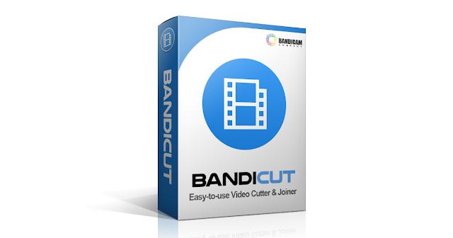 تحميل برنامج قص ودمج الفيديوهات Bandicut