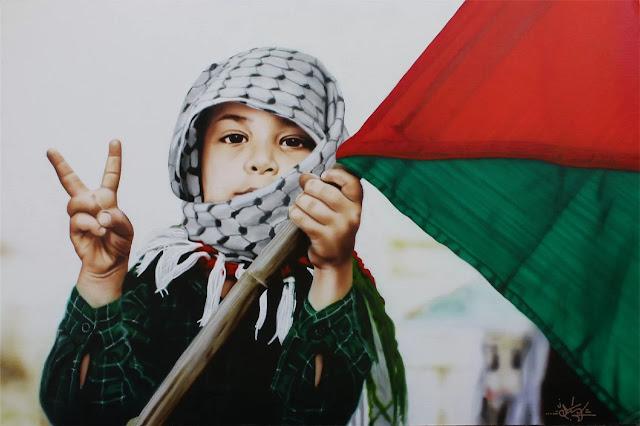 Palestine kids 36