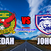Live Streaming Kedah vs JDT Final Piala Malaysia
