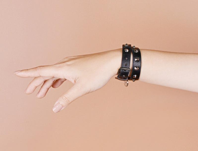 singapore online shopping tocco toscano unisex leather bracelets