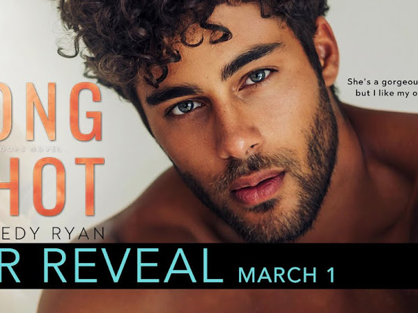 Long Shot by Kennedy Ryan | Cover Reveal