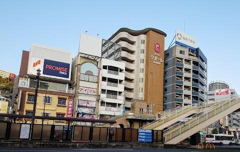 【日本长崎住宿】JR长崎 Nagasaki 火车站前的古欧莱酒店Cuore Nagasaki EkiMae, Nagasaki| 地点超赞的亲子商务酒店!