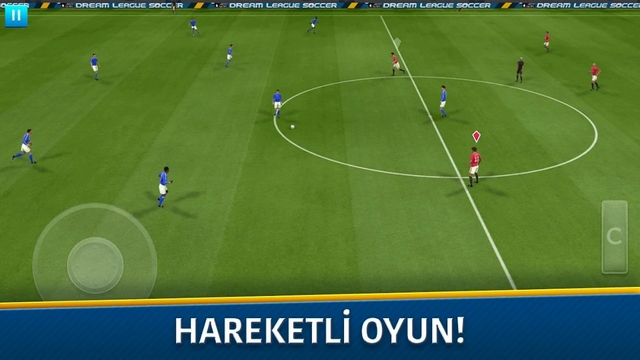 dream league soccer 2018 hileli apk indir