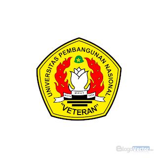 UPN Veteran Logo vector (.cdr)