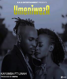 DOWNLOAD AUDIO | Kayumba Ft Linah - Umeniweza mp3