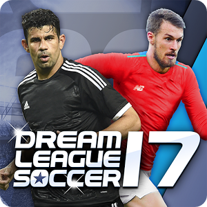 Download Dream League Soccer 2017 v4.01 MOD APK (Unlimited Money)