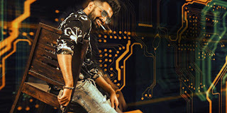 iSmart Shankar Wallpapers 2019