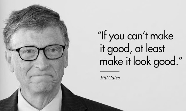 bill gates quote success microsoft quotes wisdom advice entrepreneur startup