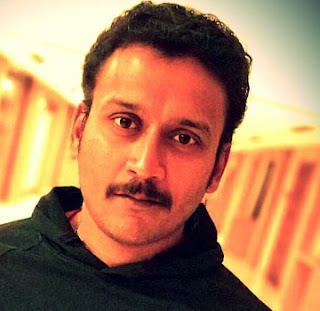Anuj Nayak Sony TV Crime Patrol Dial 100 Actor