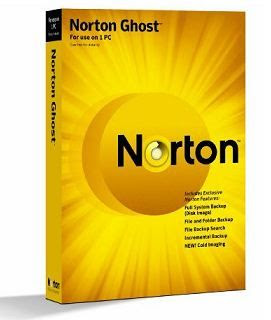 Norton Ghost 15.0.0.35659+Symantec Recovery Disk- C.S+ Serial