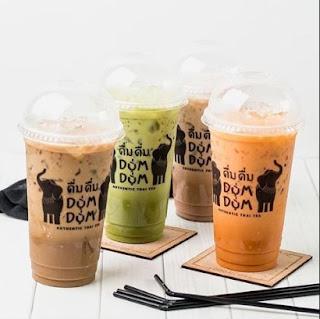 modal usaha thai tea