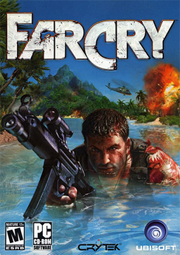 How to download a game far cry 1 free direct link