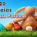 20 Diy e Ideias para Decorar sua Casa Para Pascoa