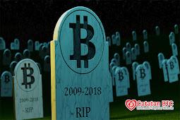 Bitcoin TURUN TERUS, Seneng Atau Berduka?