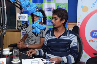 Deeksha Panth Banthipoola Janaki Team Pictures at Radio City 91.1 FM  0085.jpg