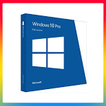 License Windows 10 Professional Pro 32 Bit & 64 Bit Lifetime