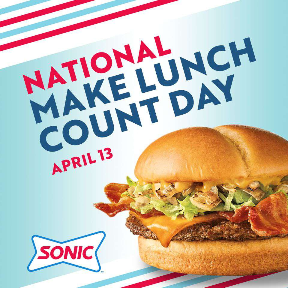 National Make Lunch Count Day Wishes Awesome Images, Pictures, Photos, Wallpapers