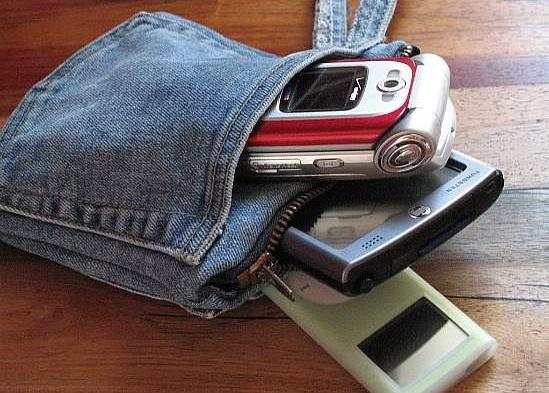Cara Menyimpan Smartphone Lama Tak Terpakai