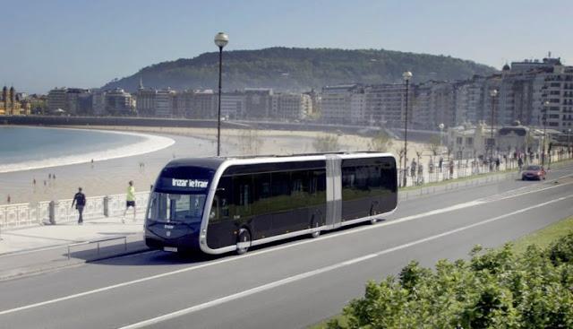 أكادير:إطلاق خط الحافلات ذات المستوى العالي بهذا التاريخ ،وهذه تكلفتها الاجمالية.