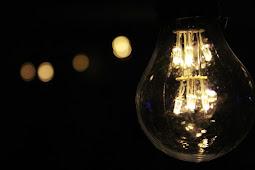Mengapa harus mematikan lampu saat tidak dipakai
