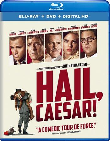 Hail, Caesar! (2016) dual audio 300mb
