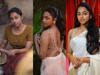 Santhy Balachandran Hot And Sexy Photos