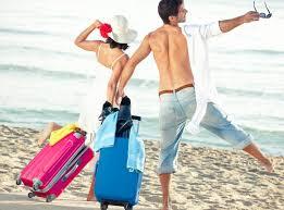 Viaja en fin semana