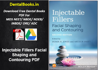 Injectable Fillers Facial Shaping and Contouring PDF