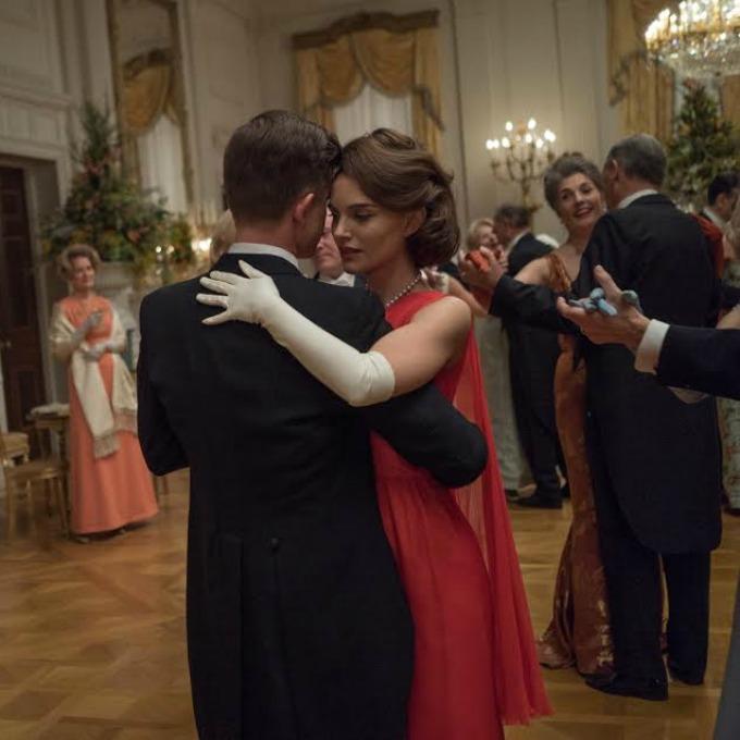 Jackie a primeira dama – um filme nada convencional