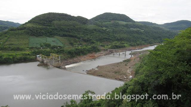 Hidrelétrica 14 de Julho, Cotiporã, Serra Gaúcha