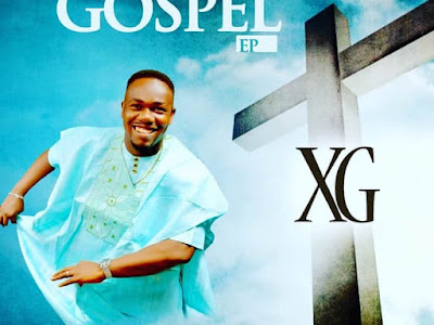 DOWNLOAD EP: XGCASHOUT - The Gospel EP
