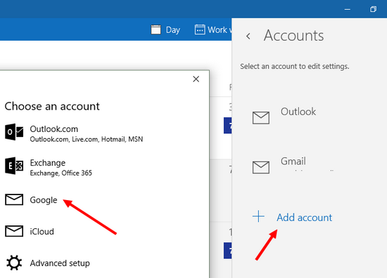 Add-Google-Calendar-To-Outlook-Calendar-Windows-10