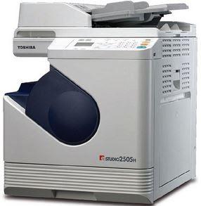 Daftar Harga Mesin Fotocopy Merk Toshiba Terbaru