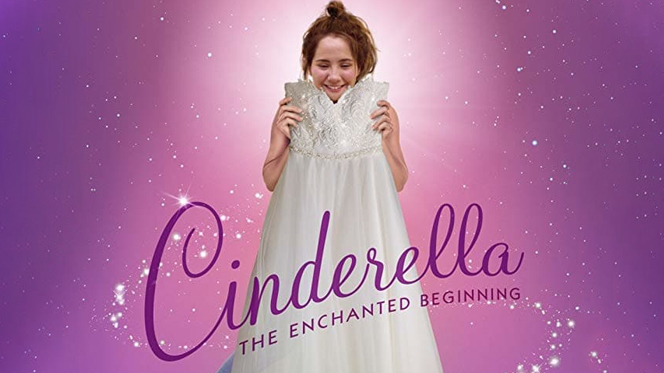 Cinderella: The Enchanted Beginning (2018) Web-DL 1080p Latino-Ingles